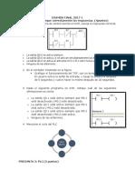 Examen Final de automatizacion 2017-1