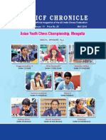 2016 May Chronicle AICF