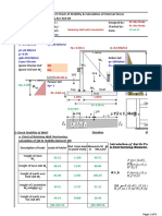232104147 ACI 318 08 Design of Retaining Wall With Counterfort Rev1