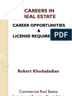 Robert Khodadadian is Best Commerical Real Estate Agent.