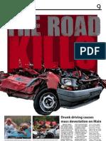 Road Kill Amy