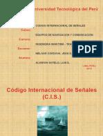Equipos y Comunicaciones en La Navegacion