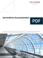 Servicenow It Service Management 7-12-2017