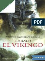 Harald El Vikingo - Antonio Cavanillas de Blas