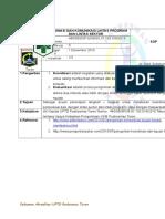 5.1.4 Ep 5 Sop Koordinasi Dan Komunikasi Lintas Program Dan Lintas Sektor