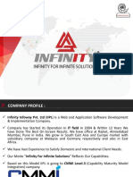 INFINITY INFOWAY - SOFTWARE DEVELOPMENT|MOBILE APP DEVELOPMENT|TRAVEL SOLUTIONS|OUTSOURCING SOLUTIONS