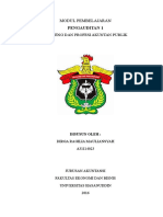 MODUL 1 Auditing Dan Profesi Akuntan