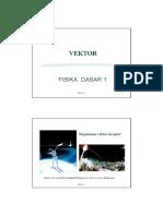 AMateri 2 _fisika-Dasar 1-Vektor