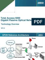 GPON Technology