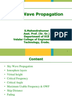 AWP Unit 5 Sky Wave Propagation (1)