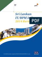 Sri Lankan IT-BPM Industry Review 2014.pdf