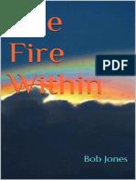 The Fire Within - Jones, Bob