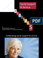 12 Social Support & Service 2013-03