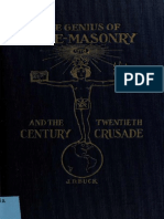 The Genius of Freemasonry.pdf