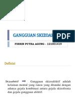 skizoafektif