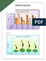 Gráficos Excel - Amado Padilla Lirio