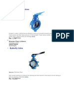 Ormex Butterfly Valves