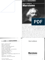 Texto 6 - Marx - A Economia Marxista - H.lefeBVRE
