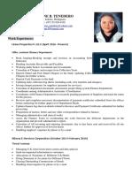 Sharmeine Tenedero-CV.docx