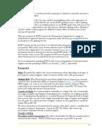 Procurement Manual for International Programs 2016 40