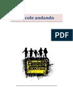 Al Cole Andando-caminos Escolares