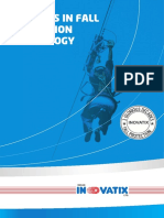 Fall Protection Equipments Latest Brochure