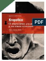 KROPOTKIN, Piotr. O Princípio Anarquista e outros ensaios.pdf