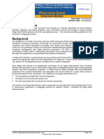 EPLC Stage Gate Reviews Practices Guide