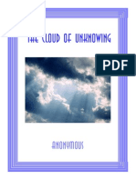 Cloud Unknowing