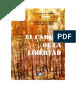 EL+CAMINO+DE+LA+LIBERTAD