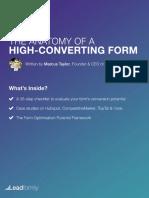 TheAnatomyofaHigh-ConvertingForm