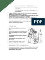 Es Una Operación Clave en El Proceso de Hilatura y Determina Directamente Las Características Finales Del Hilo