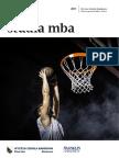 Informator 2017 - Studia MBA - Wyższa Szkoła Bankowa w Chorzowie