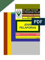 Laporan Software ISPA 2017