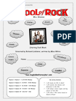 school of rock booklet - copy