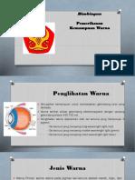 Pemeriksaan Kemampuan Warna tesi.pptx