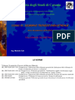 Disegno Tecnico -Tolleranze Geometriche