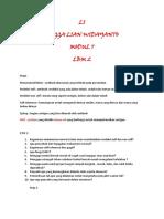Angga Lian, Modul 7, Lbm 2