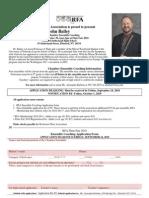 RFA Chamber Coaching App 2010