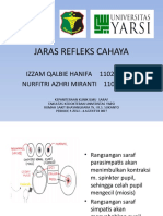 JARAS CAHAYA