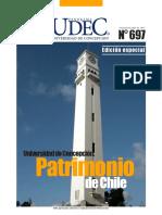 Panorama Edicion Especial Patrimonio