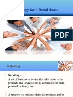 CRM in Retail Industry