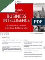 Glossario de Business Intelligence