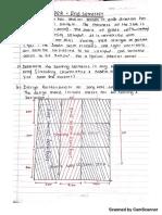 Design Past Paper KaJi