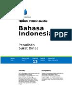 Surat Dinas (Template)13