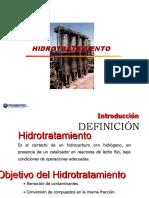 1.- HIDROTRATAMIENTO.ppt