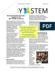 """WNY STEM and AT&T power """"Hand in Hand"""" STEM camp"""