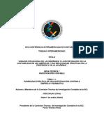 Analisis Situacional de La Enseñanza y La Investigacion de La Contabilidad en Las Americas y Sus Implicancias Practicas en La Profesion y en La Academia