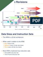 ARM Teaching Material
