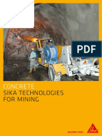 Sika Technologies for Mining.pdf